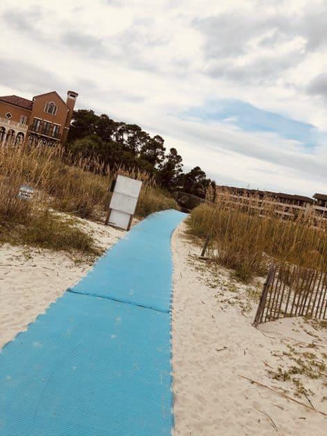 Driessen+Beach+Park+Pisces+Tourist