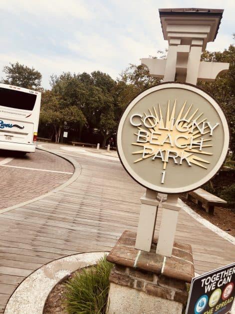 Coligny+Beach+Pisces+Tourist