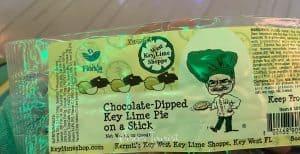 Kermit's Key Lime Shop in Key West Florida